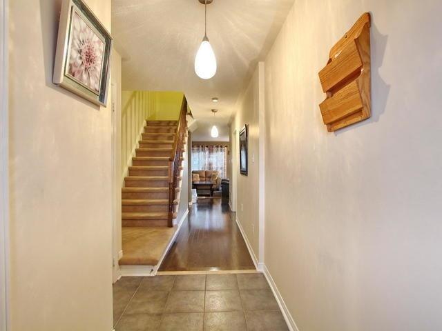6399 Spinnaker Circ | Meadowvale Village | Mississauga | L5W1Z5 | MLS W4036556
