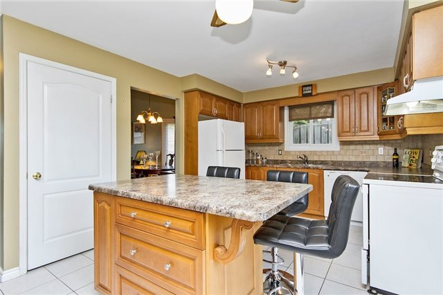 20 Ventura Dr | Stoney Creek Mountain | Hamilton | L8J1W7 | MLS X3829591
