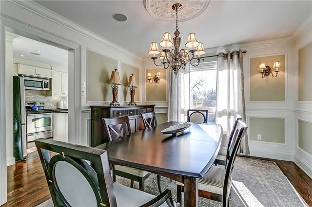 1124 Creekside Dr | Iroquois Ridge North | Oakville | L6H4Z5 | MLS W4233632