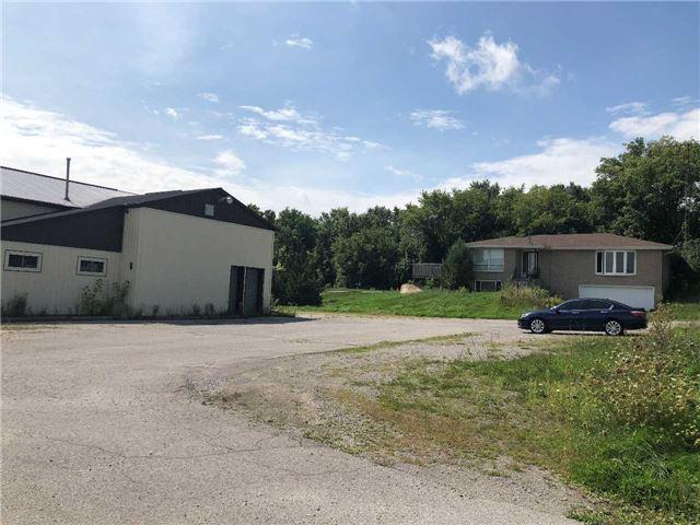 2910 Highway 7A | Blackstock | Scugog | L0B1B0 | MLS E4231664