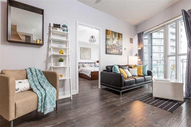 50 Absolute Ave | City Centre | Mississauga | L4Z0A8 | MLS W4037577