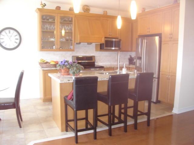 1 Hermitage Blvd   Wismer   Markham   L6E2H6   MLS N4234976