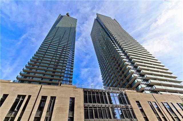 65 St Mary St   Bay Street Corridor   Toronto   M5S0A6   MLS C3993094